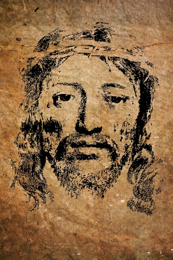 Who Is This Jesus | Digging Deeper with God