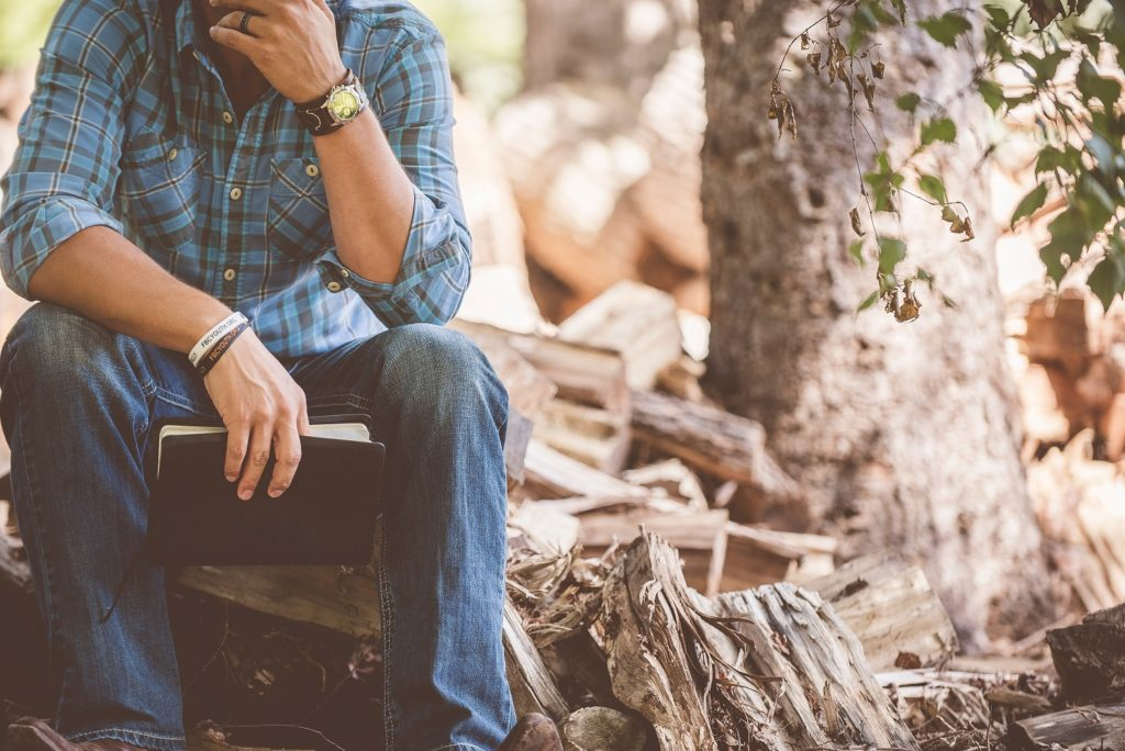 Persistent Prayer: 3 Things You Need to Know
