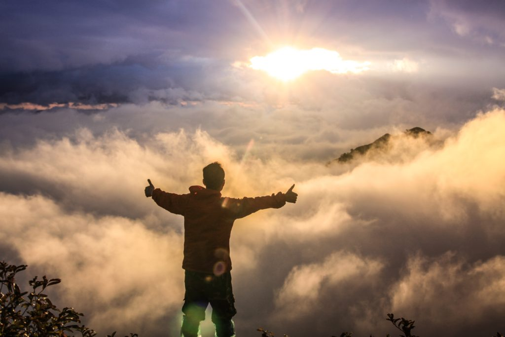 What Is God Doing? How to Find Hope When All Seems Lost