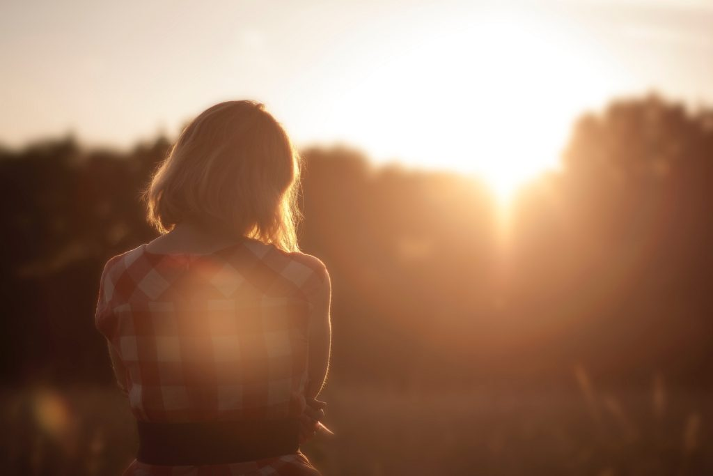 How to Overcome Wallowing in Two Not-So-Easy Steps (Surrendering to God)