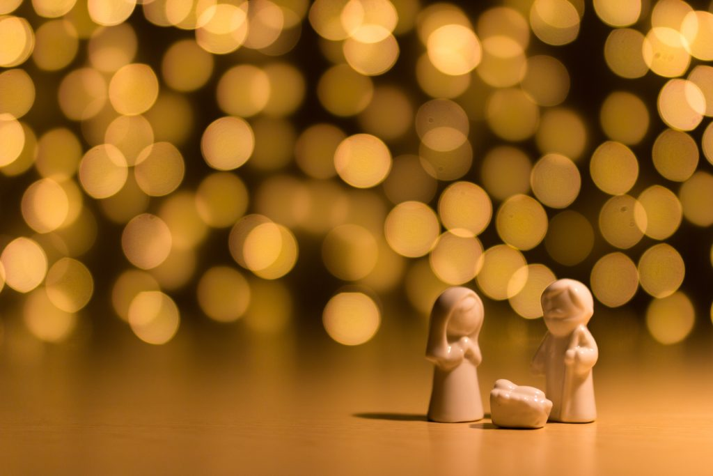 5 Bible Verses for Christmas that Will Inspire Hope