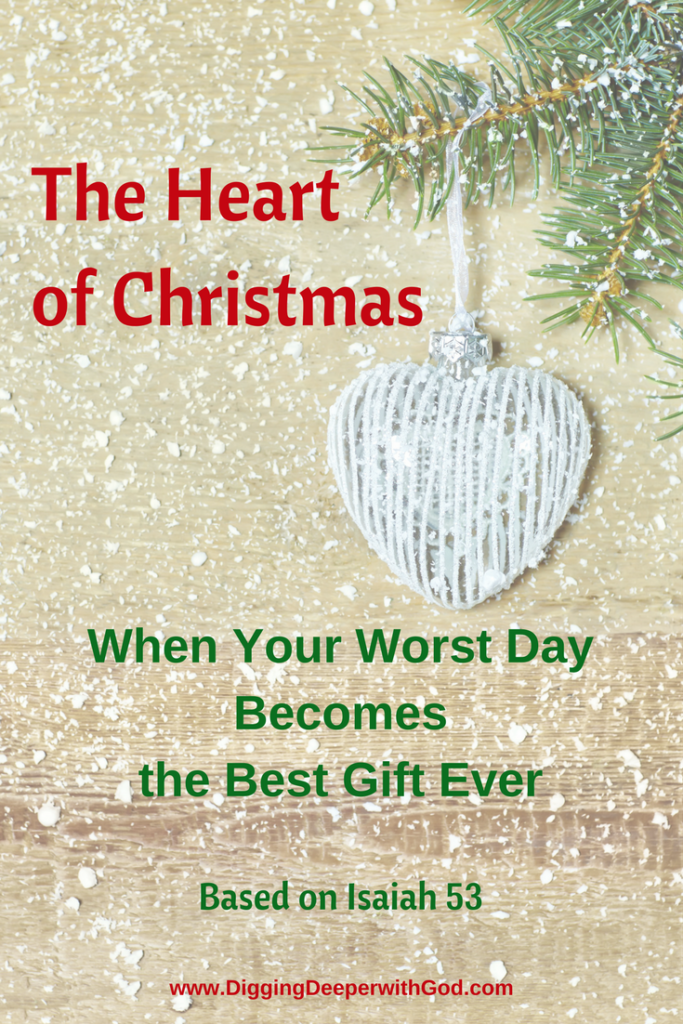 When Your Worst Day Becomes the Best Gift Ever