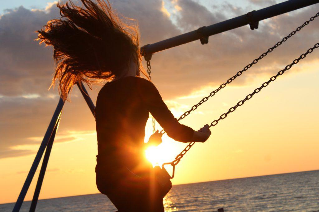 Fruit of the Spirit: Joy that Overflows