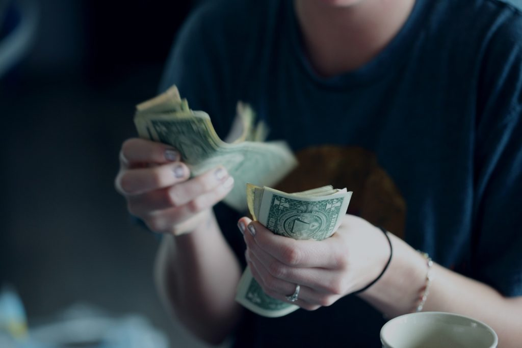 3 Ways a No-Spend Challenge Can Help You